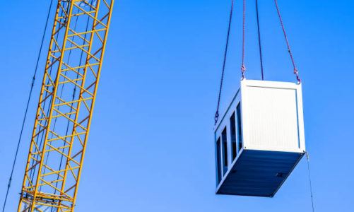 How Long Does it Take to Build a Modular Home?