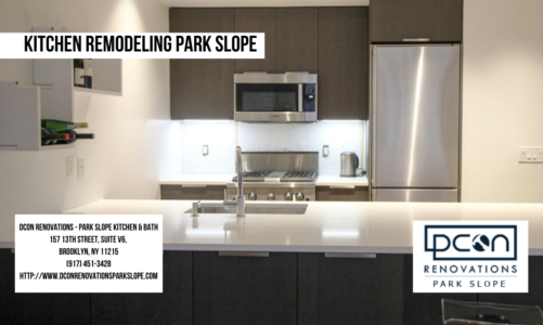 Kitchen Remodeling Park Slope | DCON Renovations – Park Slope Kitchen & Bath | (917) 451-3428