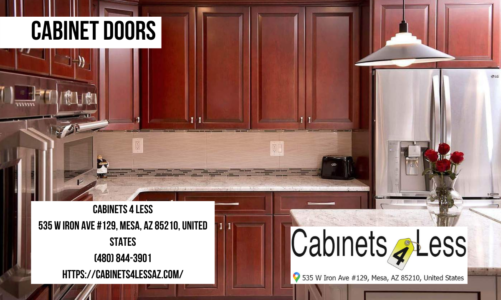 Cabinet Doors | Cabinets 4 Less | (480) 844-3901