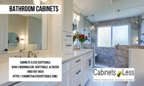 Bathroom Cabinets | Cabinets 4 Less Scottsdale | (480) 597-8034